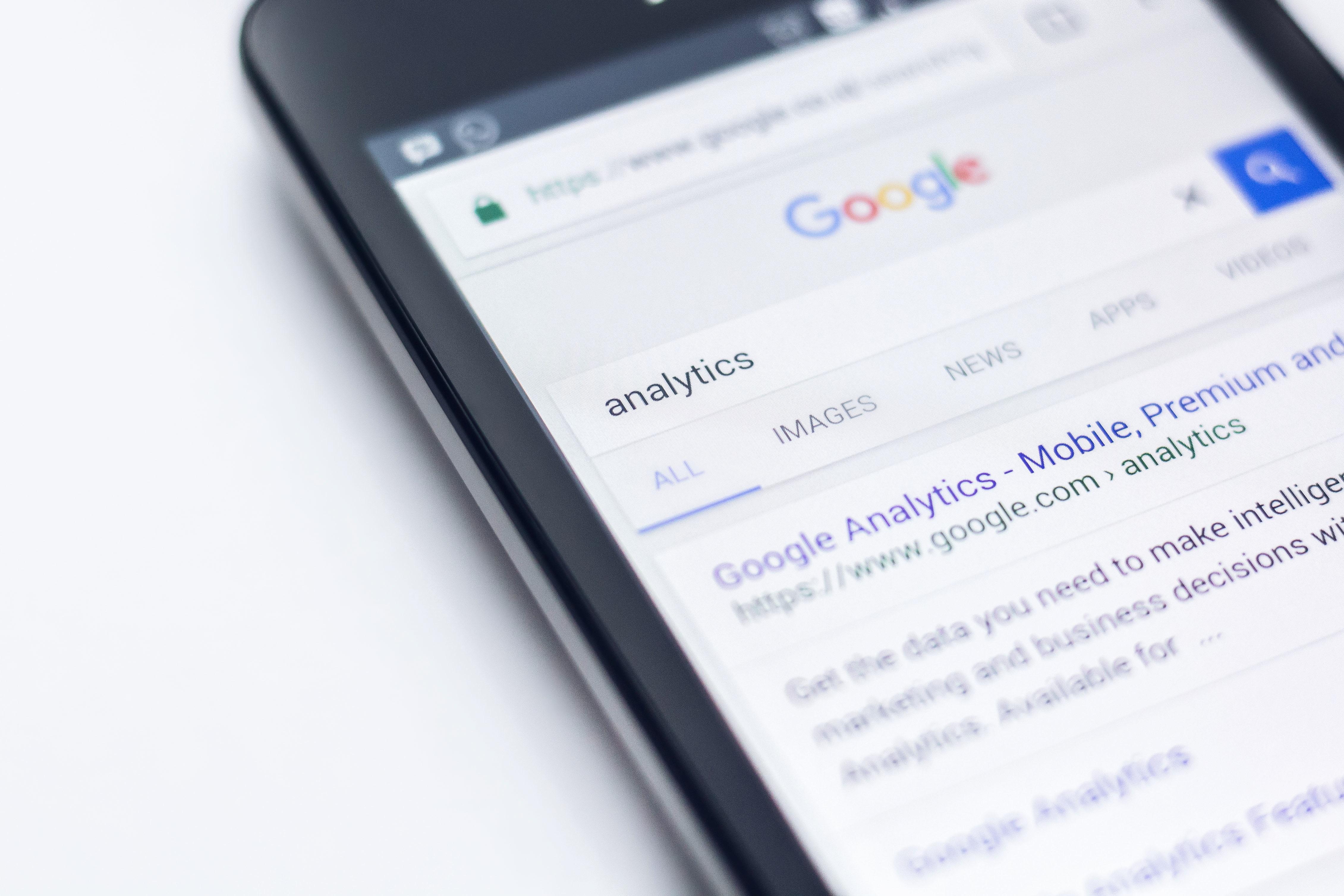 Google adwords swipe digitalni marketing google analytics