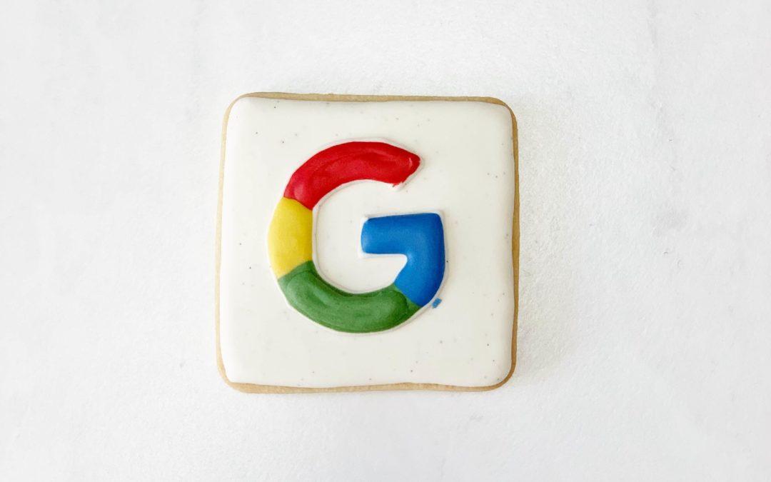 Kako Google funkcionira?