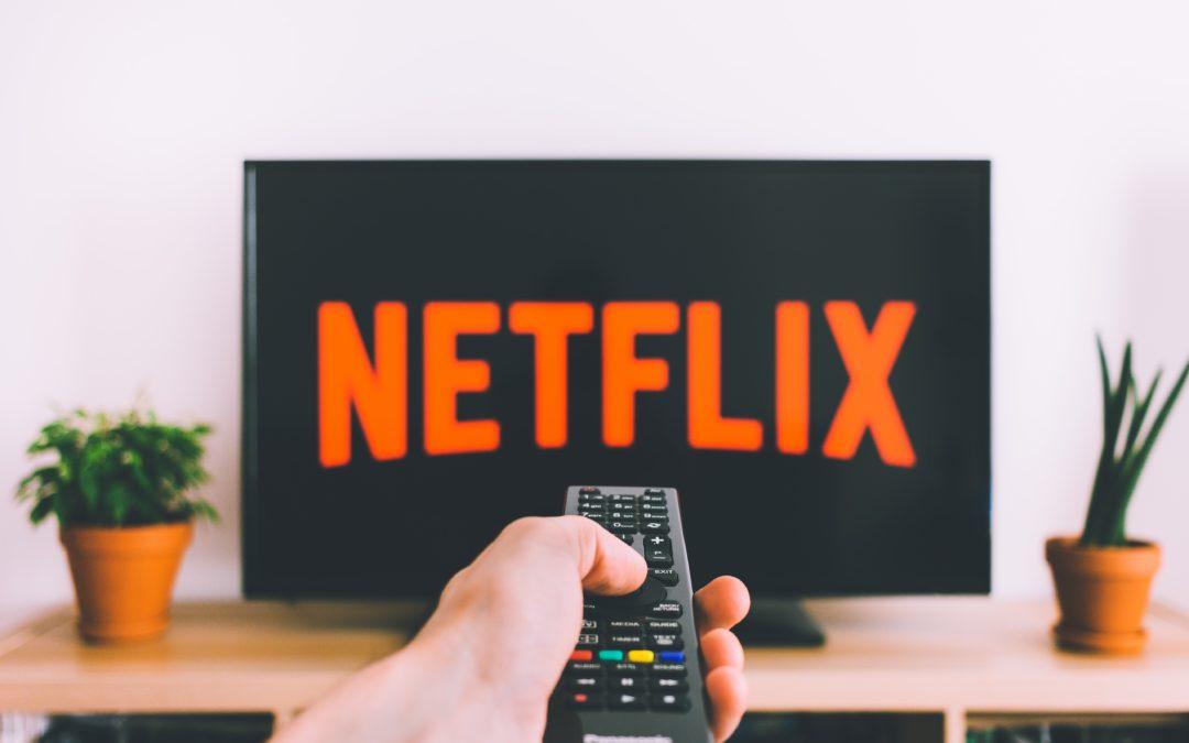 Kako Netflix zna što želim gledati?