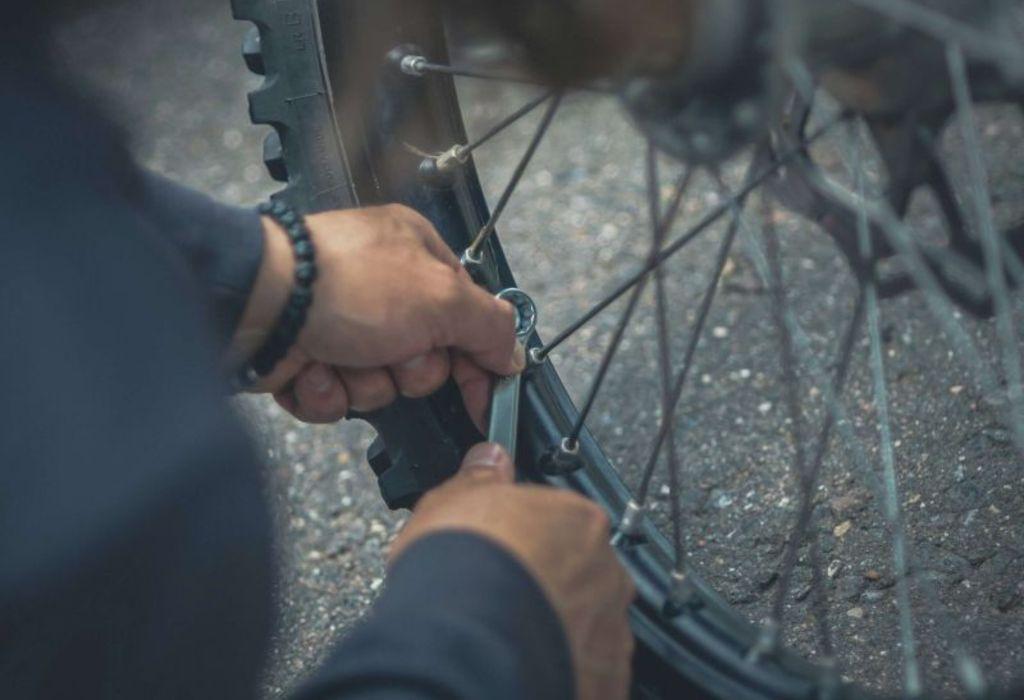 bike servis enduro